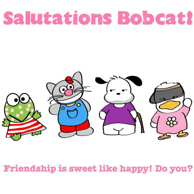 salutations bobcat and friends-01